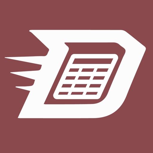 Dublin Distance iOS App