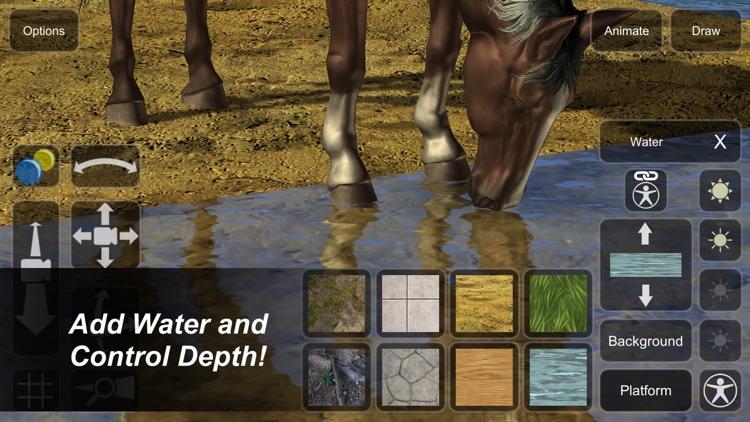 Horse Mannequin screenshot-7