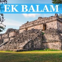 Ek Balam GPS Tour Guide Cancun