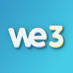 We3: Meet New People in Groups