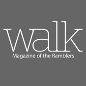 Walk Magazine app review