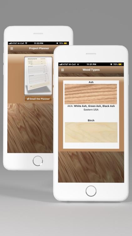 WoodMaster screenshot-9