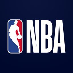 Ícone do app NBA – App Oficial