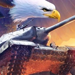 Tanks Action: 3D epic war game
