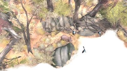 カユプテの木 screenshot1