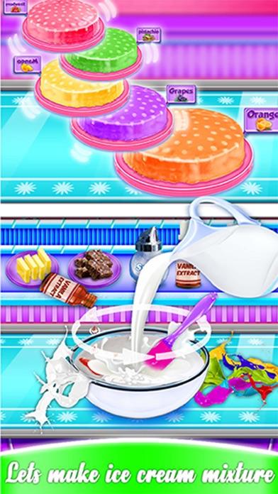 Magic Fairy Cake! DIY CookingScreenshot of 2