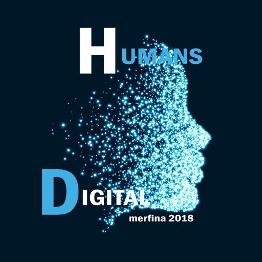 merfina Digital Humans