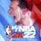 App Icon for MyNBA 2K22 App in United States App Store