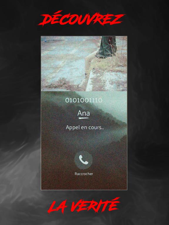 Ana The Game