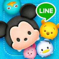 LINE Corporation - LINE:ディズニー ツムツム artwork