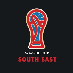 5-a-side Cup South East