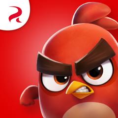 Angry Birds Dream Blast Game