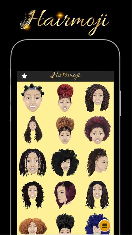 HairMoji