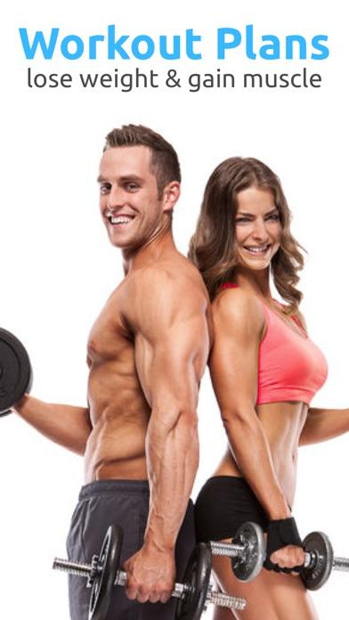 JEFIT Workout Planner Gym Log iPhone