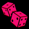 Couples Sex Dice - Foreplay+