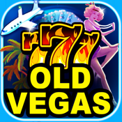 Old Vegas Slots Classic Casino icon