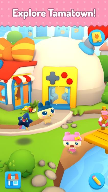 My Tamagotchi Forever screenshot-5