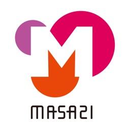 マーサ21公式アプリ