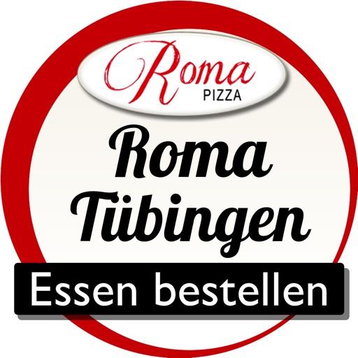 Roma Pizza Tübingen Lustnau