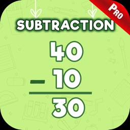 Math Subtraction For Kids Apps