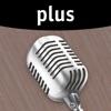 ディクタフォン Plus - ボイスレコーダー - iPadアプリ