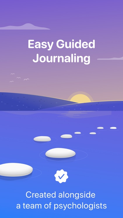 Halo: Self Care Diary Journal