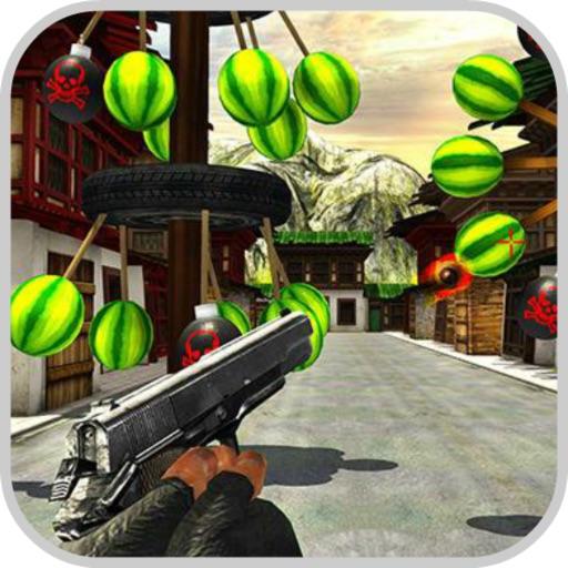 Gun Shooting: Shooting Range S