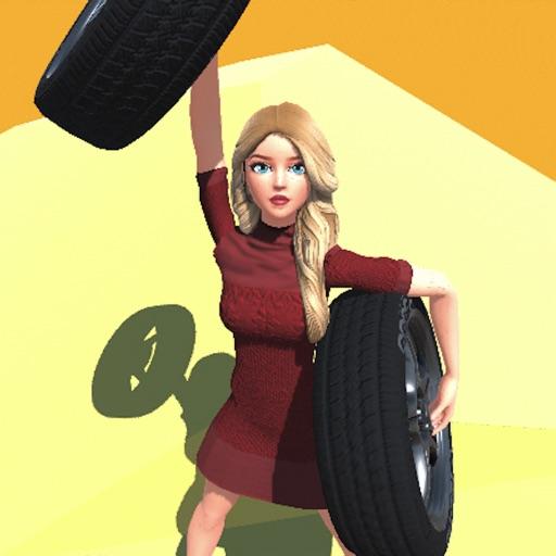 Wheel Women