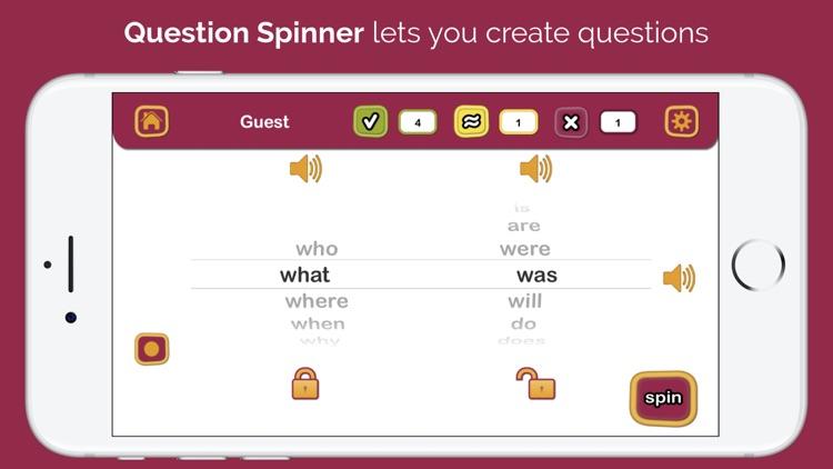 Asking Therapy screenshot-4