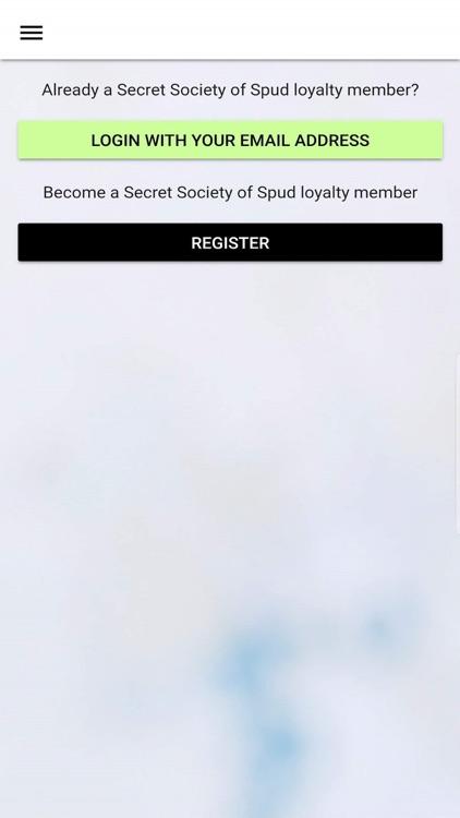 Spudbar Loyalty screenshot-4