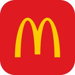 Ícone do app McDonald's App
