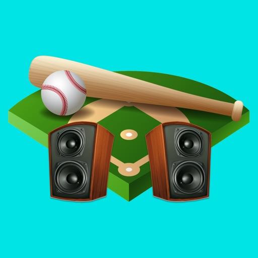 Baseball Stadium Sounds icon