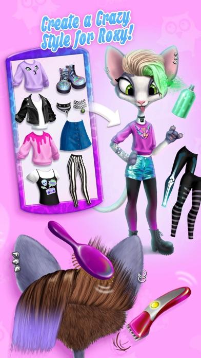 Amy's Animal Hair Salon screenshot 6