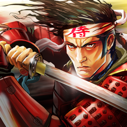 Ícone do app Samurai 2: Vengeance