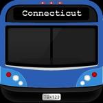 Hack Transit Tracker - Connecticut