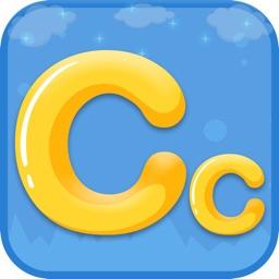 ABC C Alphabet Letters Games