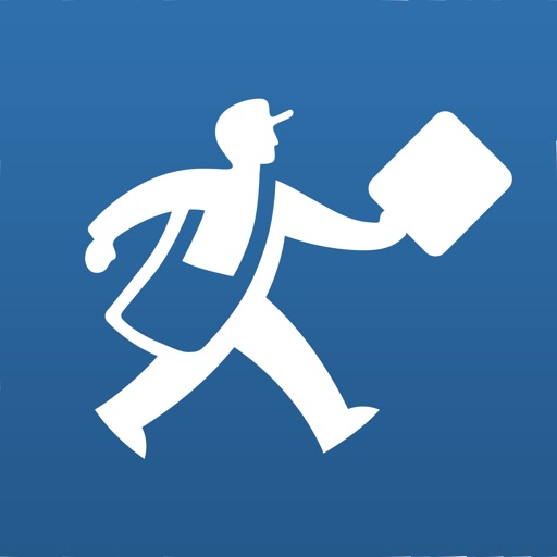 Informed Delivery® free software for iPhone and iPad