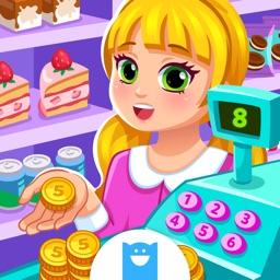 Supermarket Game 2 - Shopping