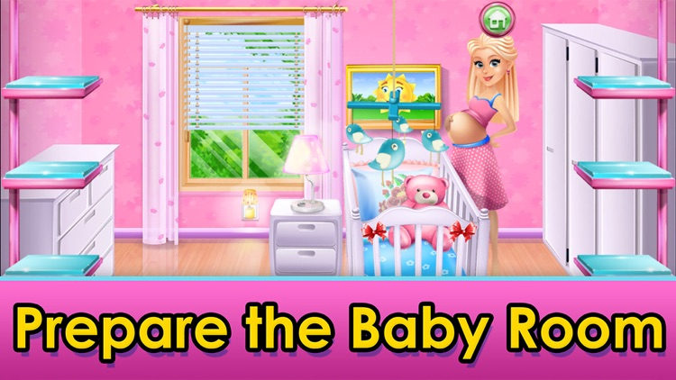 Mommy's New Baby Salon 2