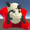 パンダの消防士ーBabyBus