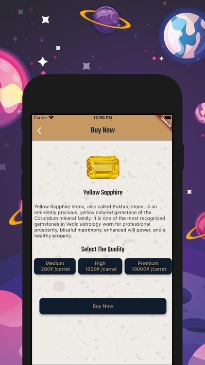 Bhrugu Astrology screenshot-6