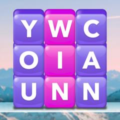 Word Heaps - Word Game