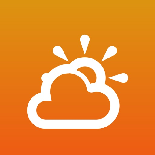 Mausam - Mumbai Weather icon