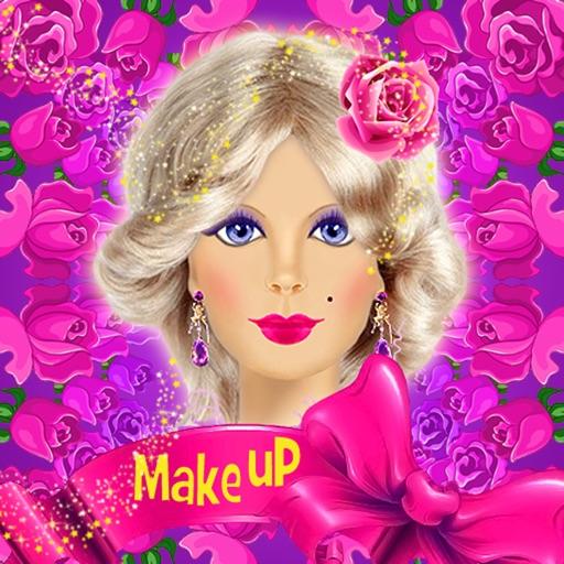Makeup Dressing Up Princess
