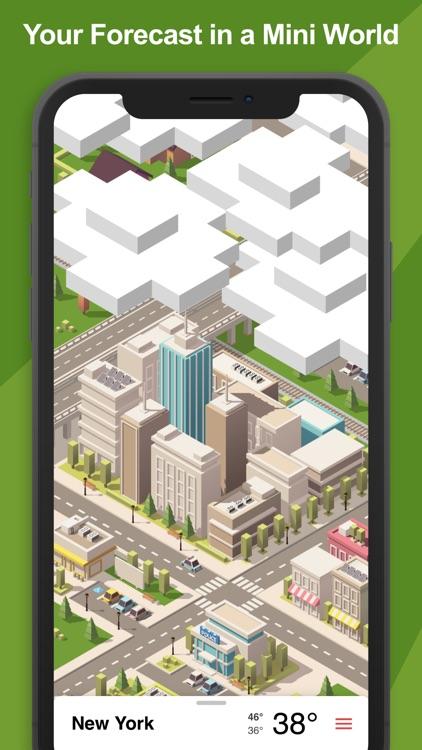 Tinyclouds screenshot-0