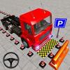 貨物トラック駐車場2021アイコン