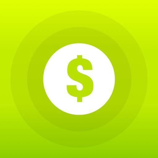 Зарплатомер – Простой счетчик денег и зарплаты