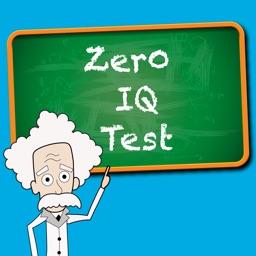 Zero IQ Test - Reverse Logic