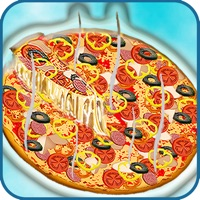 Codes for Pizza Fast Food Cooking Games Hack