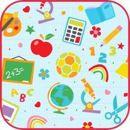 Preschool Learning Pre-K Games